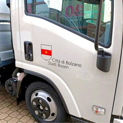 furgone-comune-bolzano-logo-ttsolution